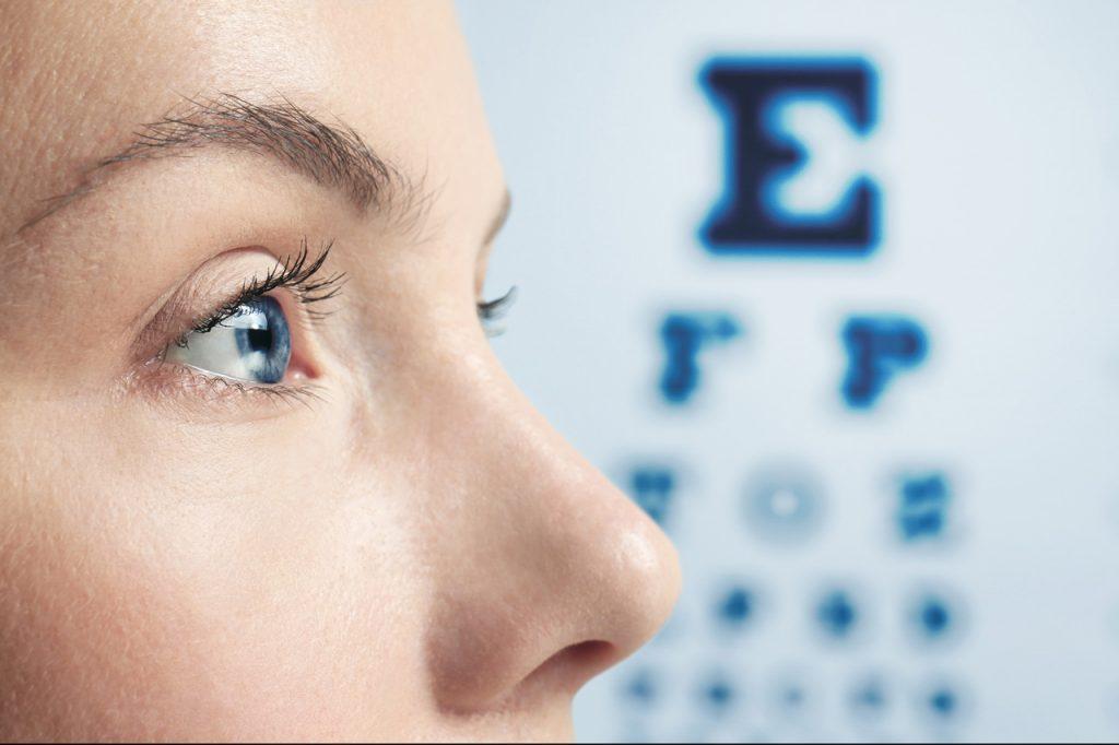 Miopia e Astigmatismo Studio Naef centro oculistico specializzato in oftalmologia e chirurgia oftalmica