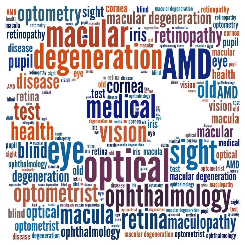 Maculopatia Studio Naef centro oculistico specializzato in oftalmologia e chirurgia oftalmica