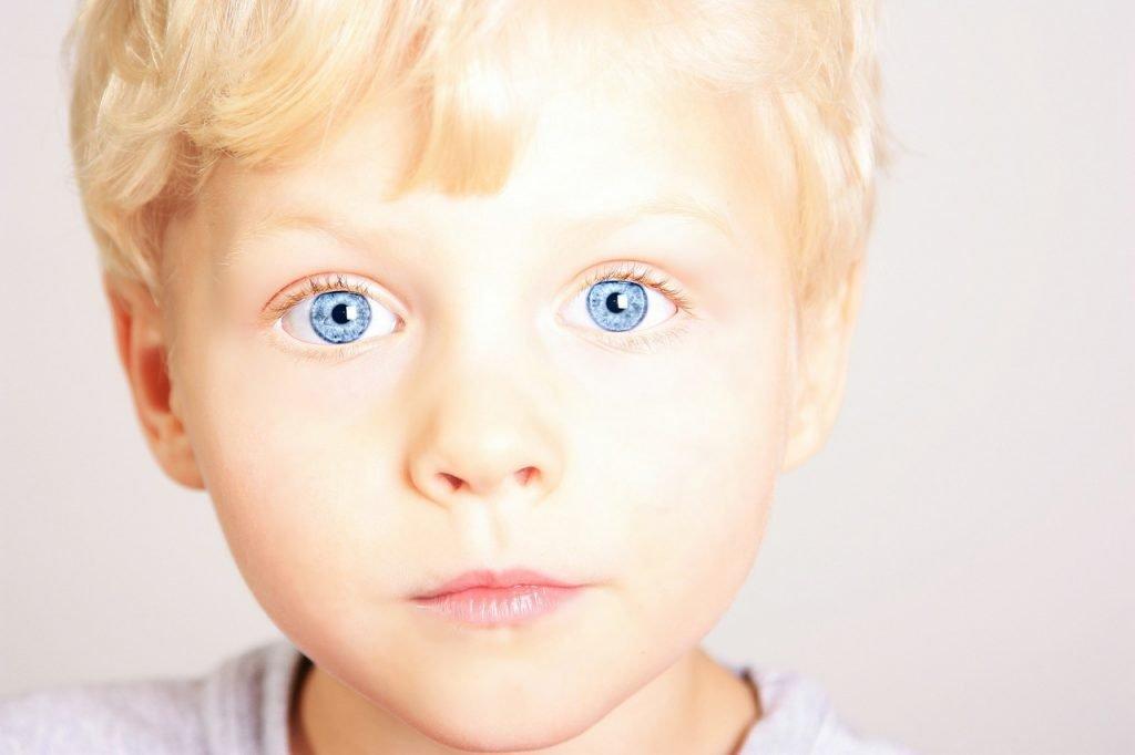 Studio Naef - Oftalmologia pediatrica - Oculista per bambini